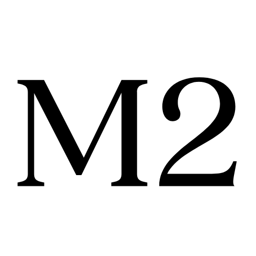 M2MX.dev | Max Murphy's Development Portfolio Logo